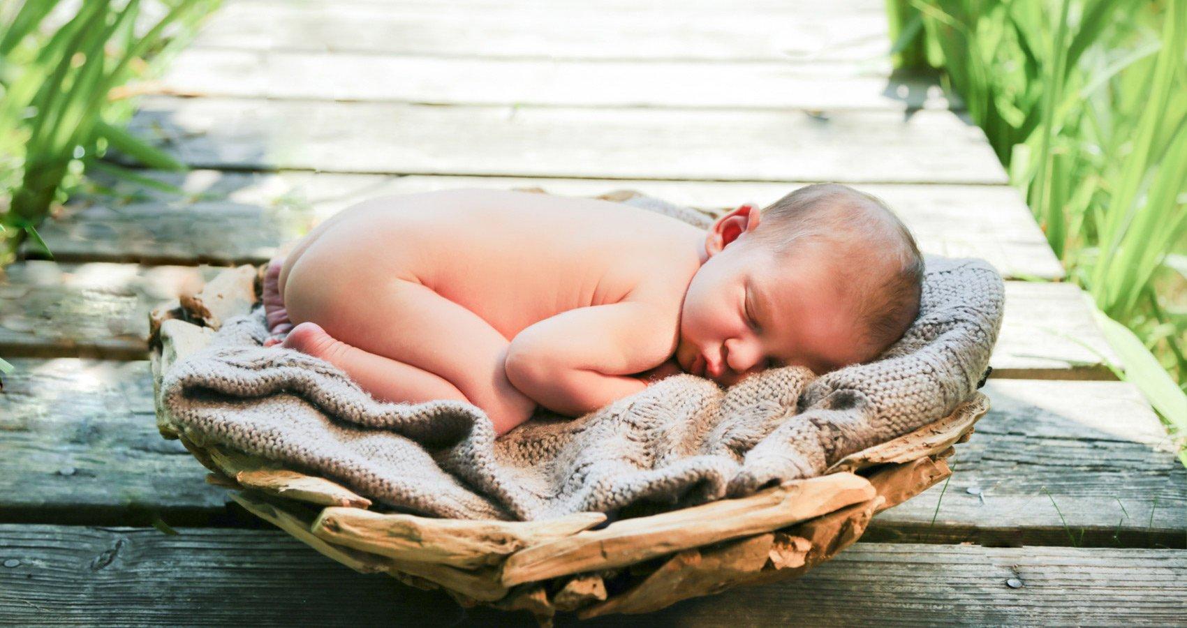 Baby Fotoshooting – Babyfotograf finden und Tipps zur Babyfotografie