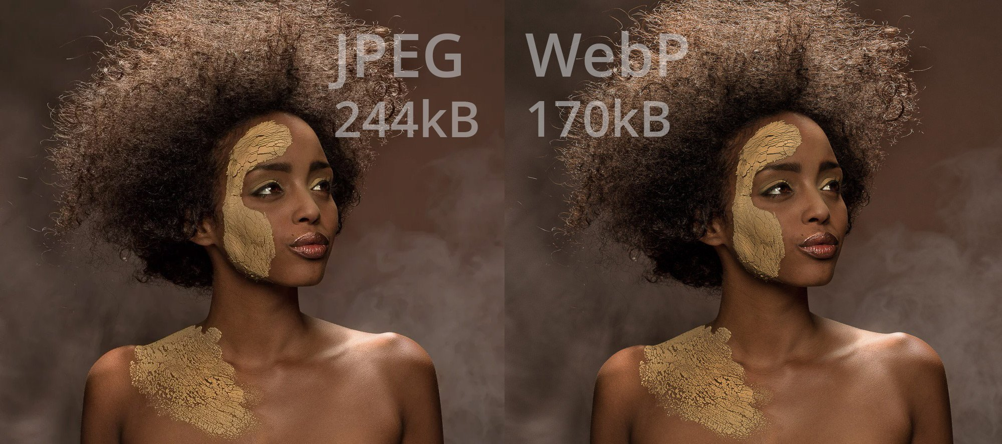 webp vs jpeg