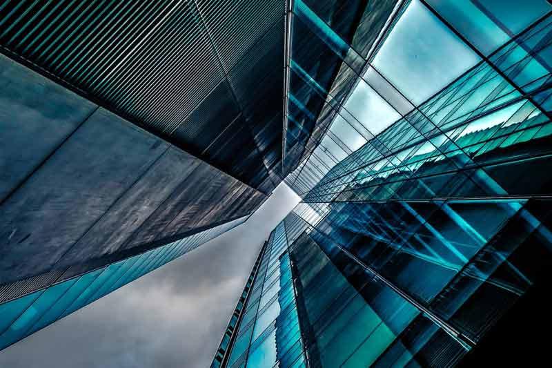 architekturfotograf architekturfotografie stuerzende linien