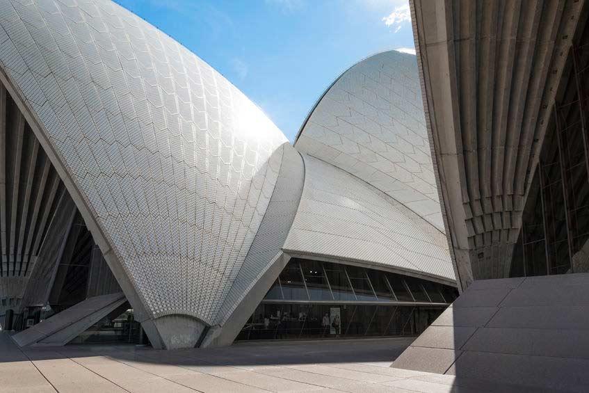 architekturbild ausser modern