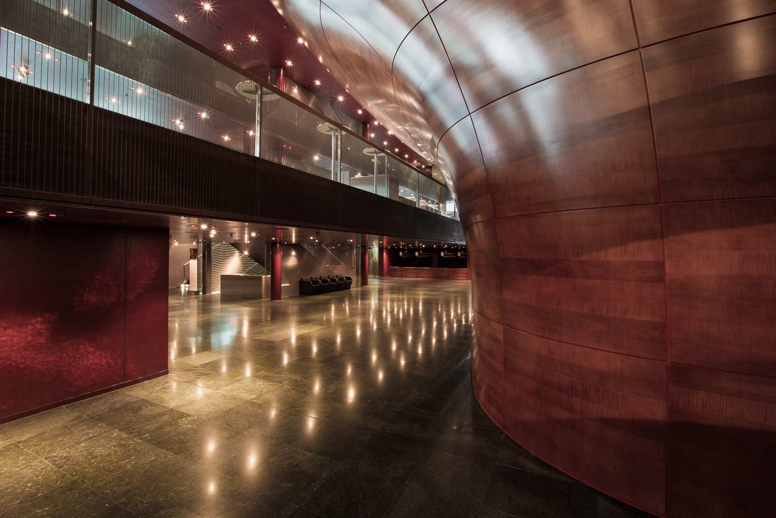 Architekturfotograf buchen und Architekturfotografie Tipps