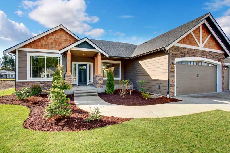 immobilien-fotografie haus verkaufen