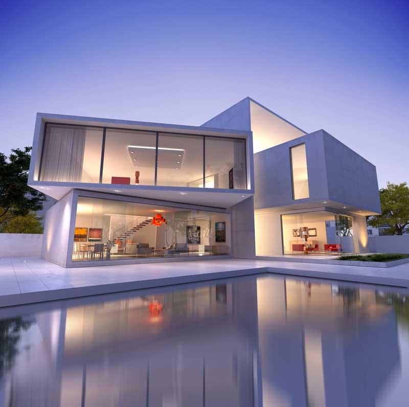 immobilien fotografie immobilienfotograf blaue stunde