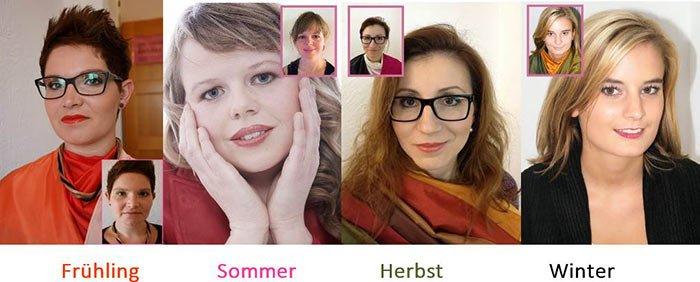 Welche Farben Passen Zu Einer Rosa Hose : Farbberatung am Praxisbeispiel – welche Farben passen zu mir?