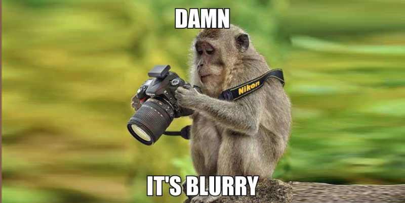 6 Fehler die Fotografie Anfänger machen