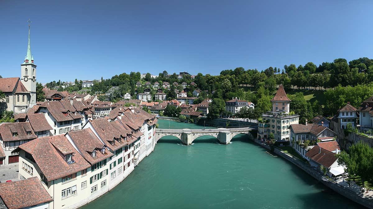 Beste Spielothek in Berne finden
