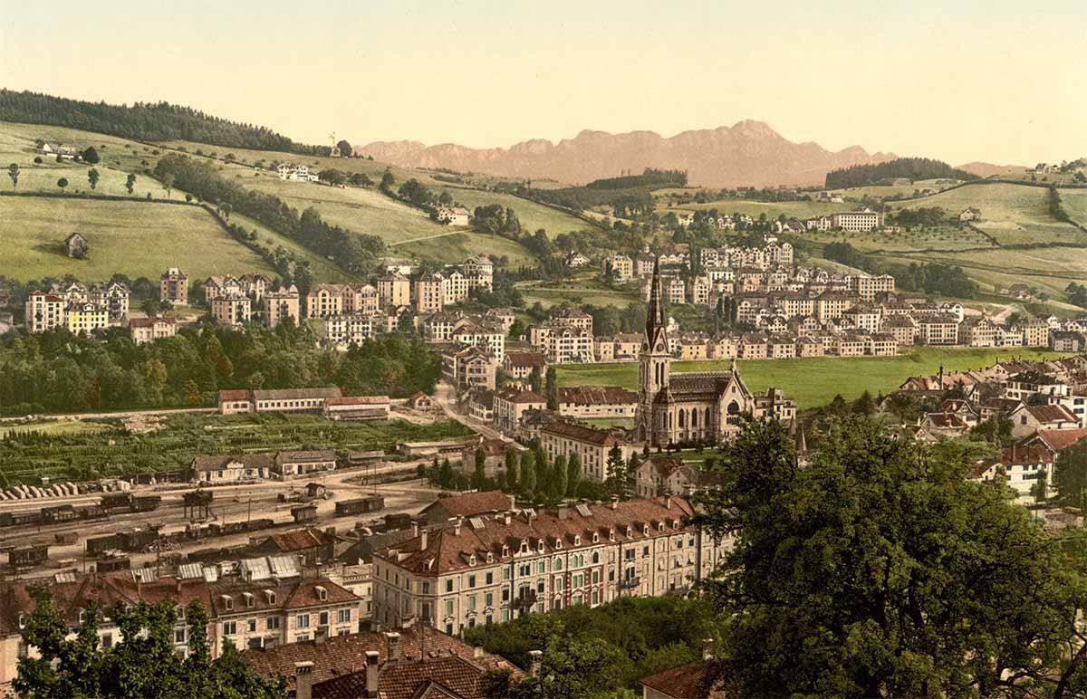 Fotograf für Fotoshooting in St.Gallen gesucht?