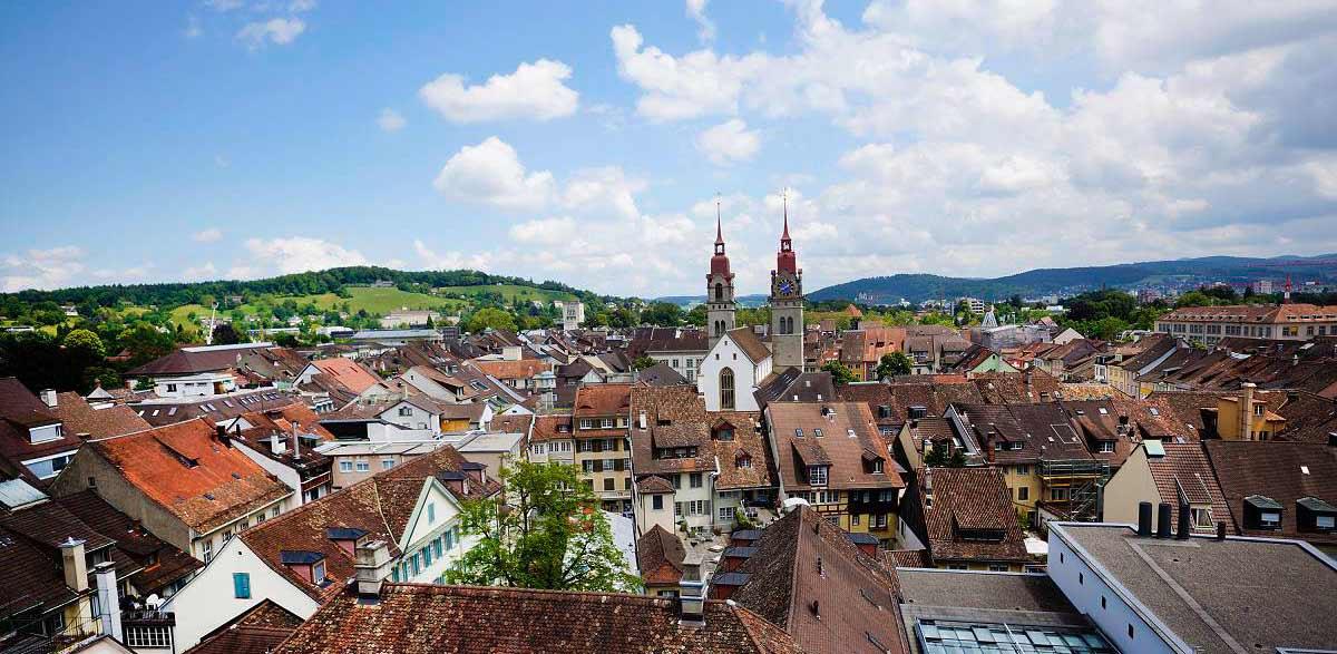 Fotograf in Winterthur gesucht?