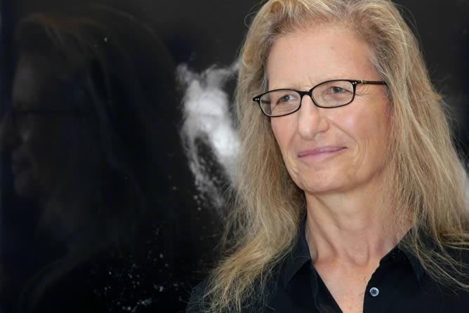Berühmte Fotografen Annie Leibovitz