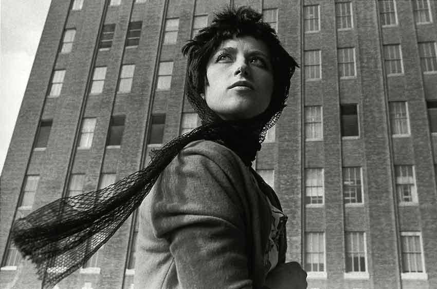 beruehmte fotografen cindy sherman stills