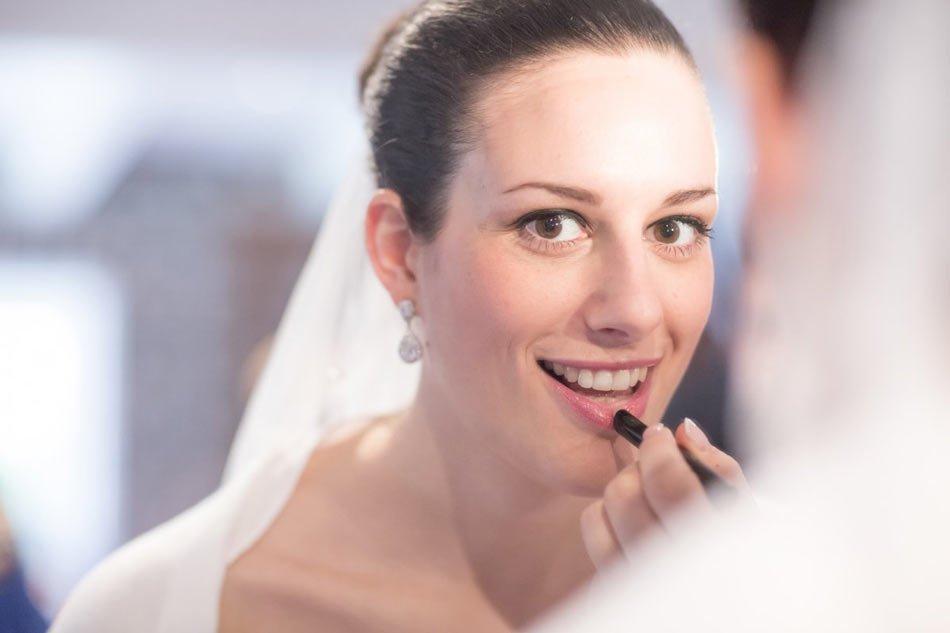 brautmakeup tipps fehler Braut Make-Up
