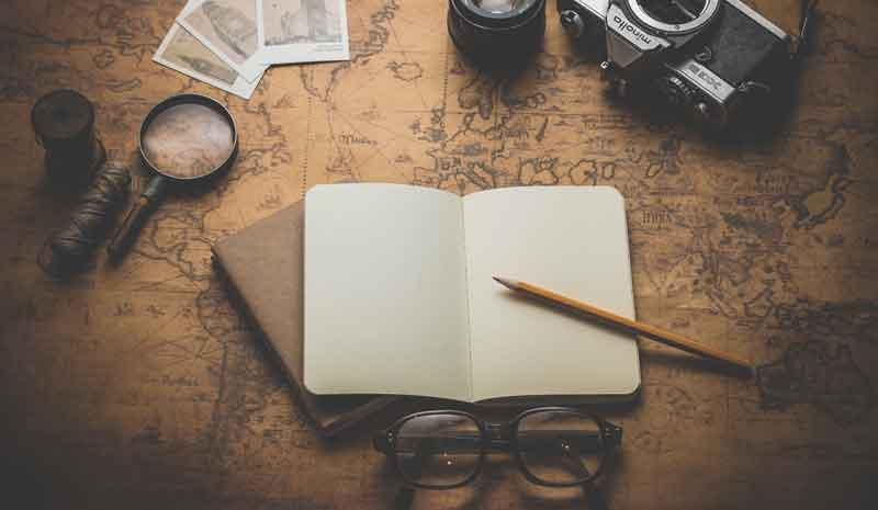 Fotoblog – 10 inspirierende Fotografie Blogs