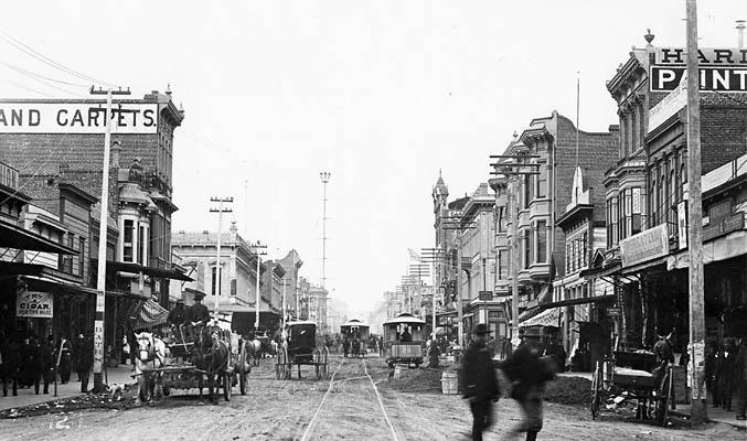 analoge fotografie jahr 1888