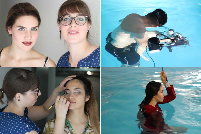 unterwasser-shooting-making-of