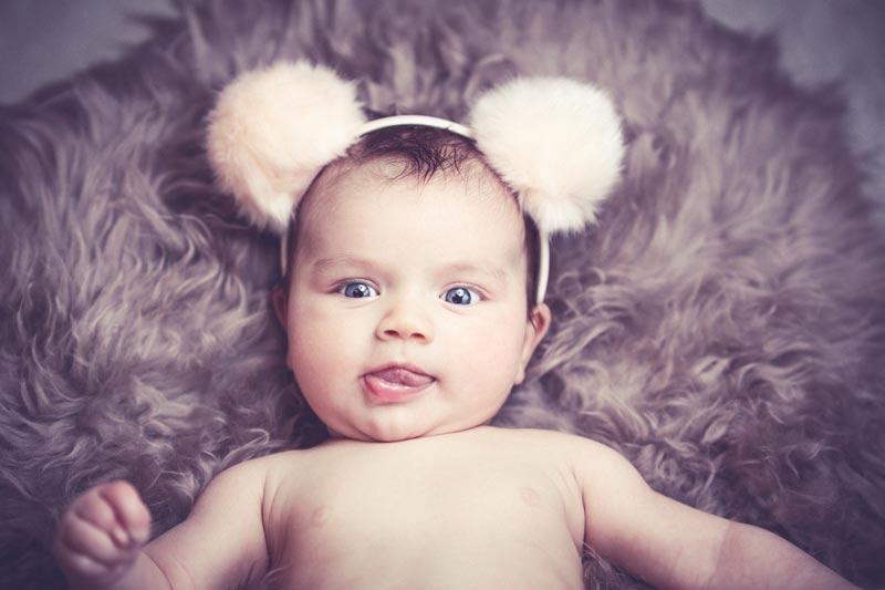 babyfotografie tipps accessoires ideen