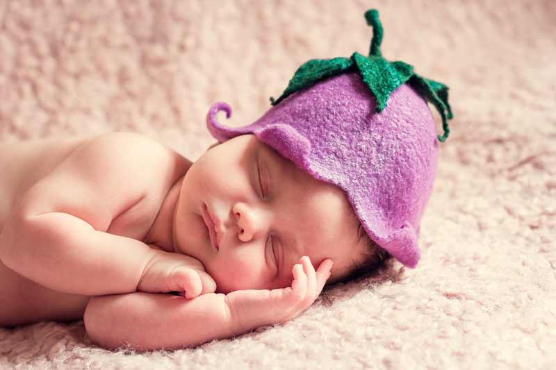 babyfotografie tipps haende
