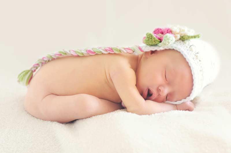 babyfotografie sicherheit am set tipps