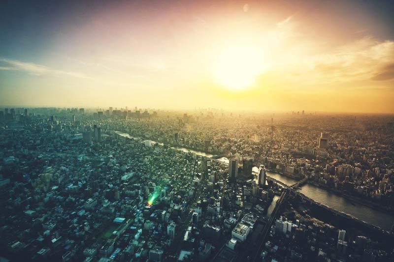 kamera perspektiven vorgelperspektive stadt