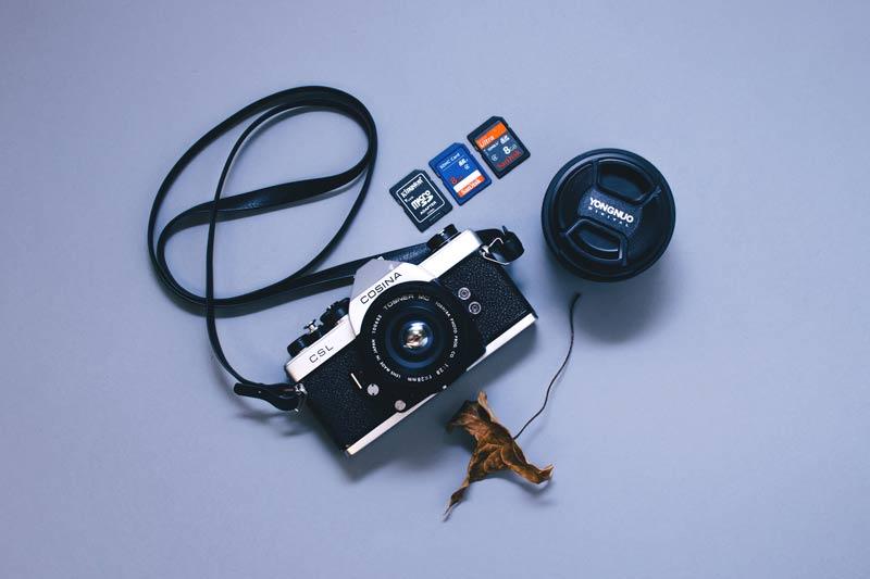 speicherkarte kamera kaufen tipps sdxc