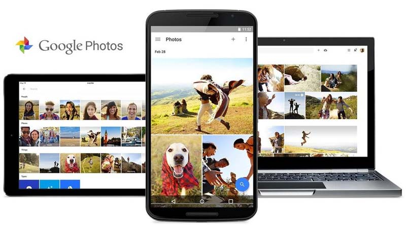 bilder verwalten software fotomanager google fotos