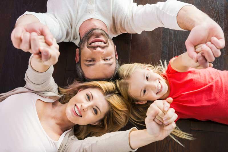 familien fotoshooting fotostudio