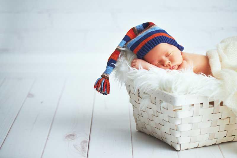neugeborenen shooting neugeborenenfotografie