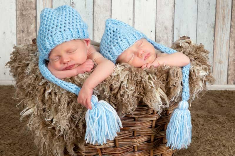 neugeborenenshooting accessoires