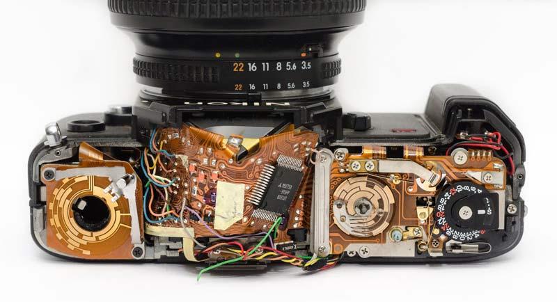 kamera-pufferspeicher-erklaerung serien aufnahmen
