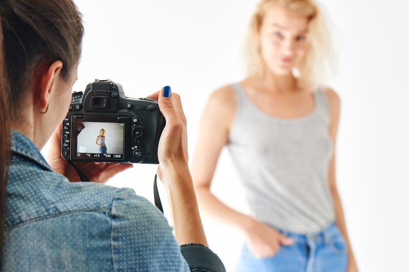 porträtfotografie innen aussen