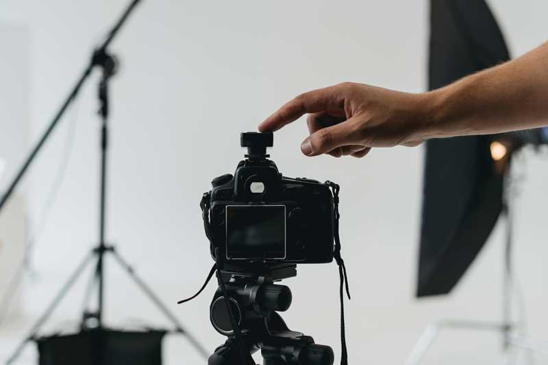 Selbstständiger Fotograf Ausbildung