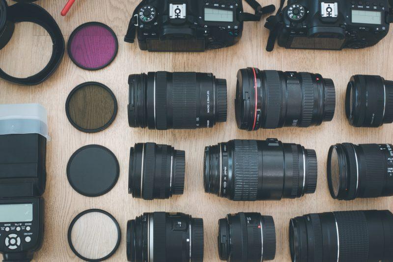 fashion fotografie im studio ausrüstung