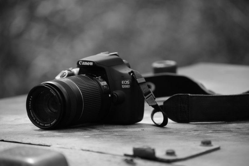 Kameraausrüstung günstig