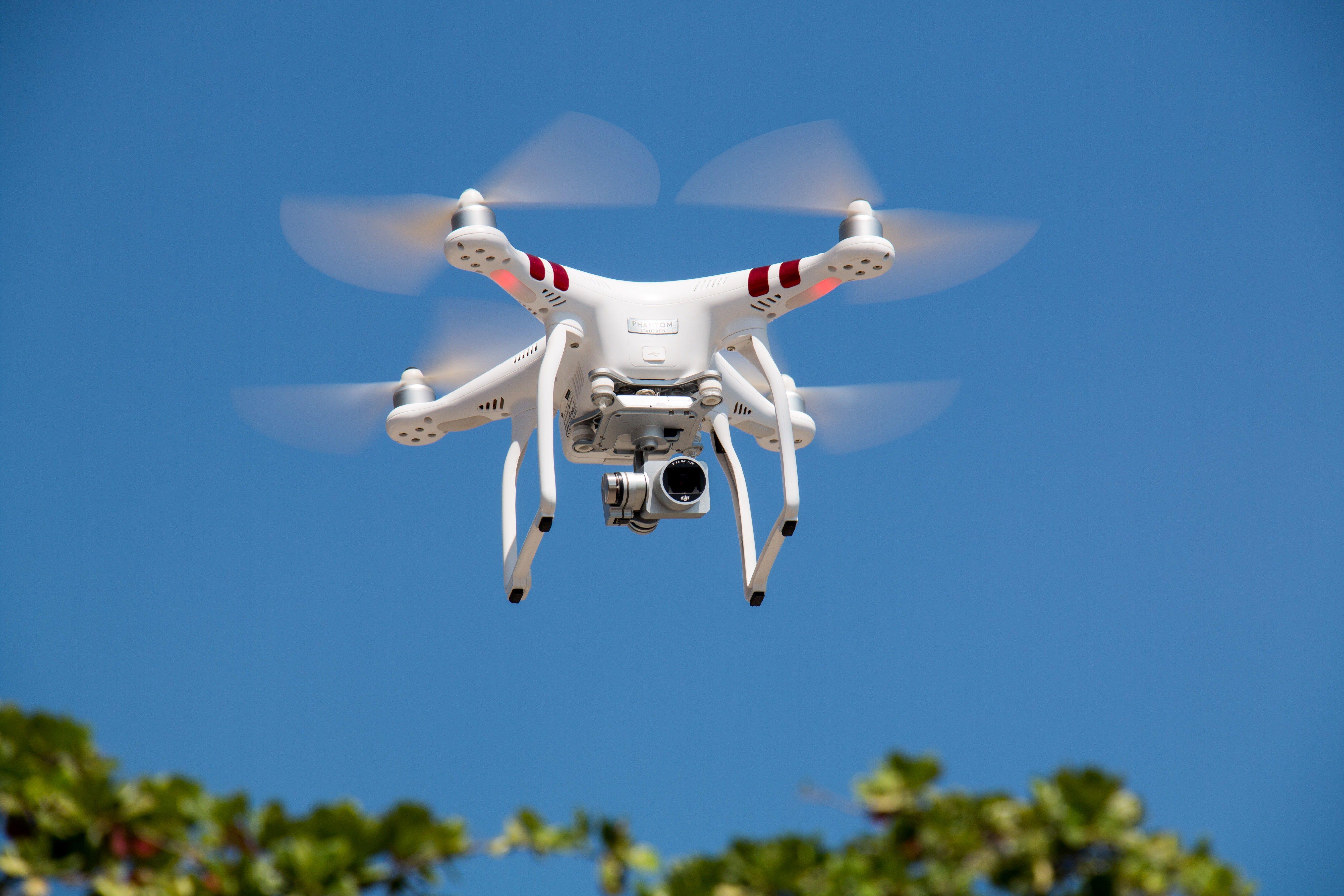 Drohnenfotografie Tipps und Anleitung