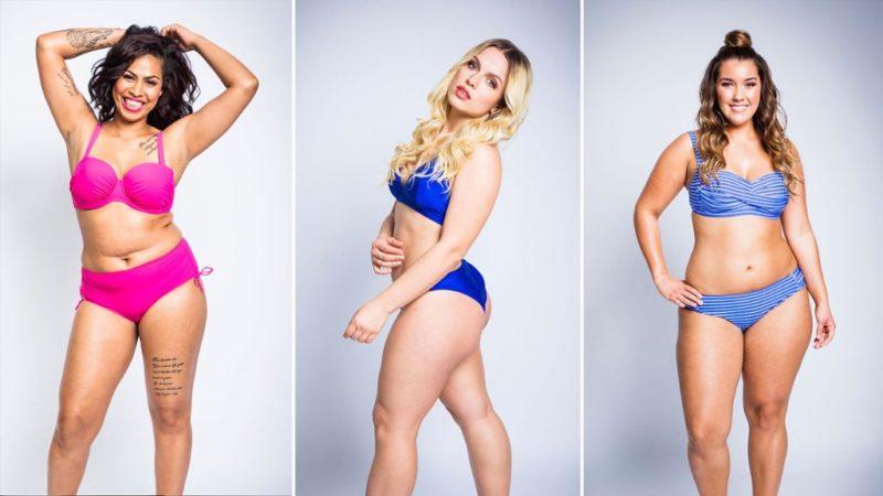 a6e205a90de57 Plus Size Models - Die berühmtesten Models, Agenturen und Tipps