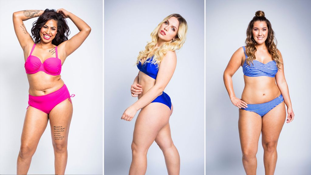 Plus Size Models Tipps Agenturen Guide