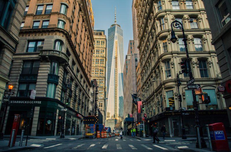 Städtefotografie Titelbild