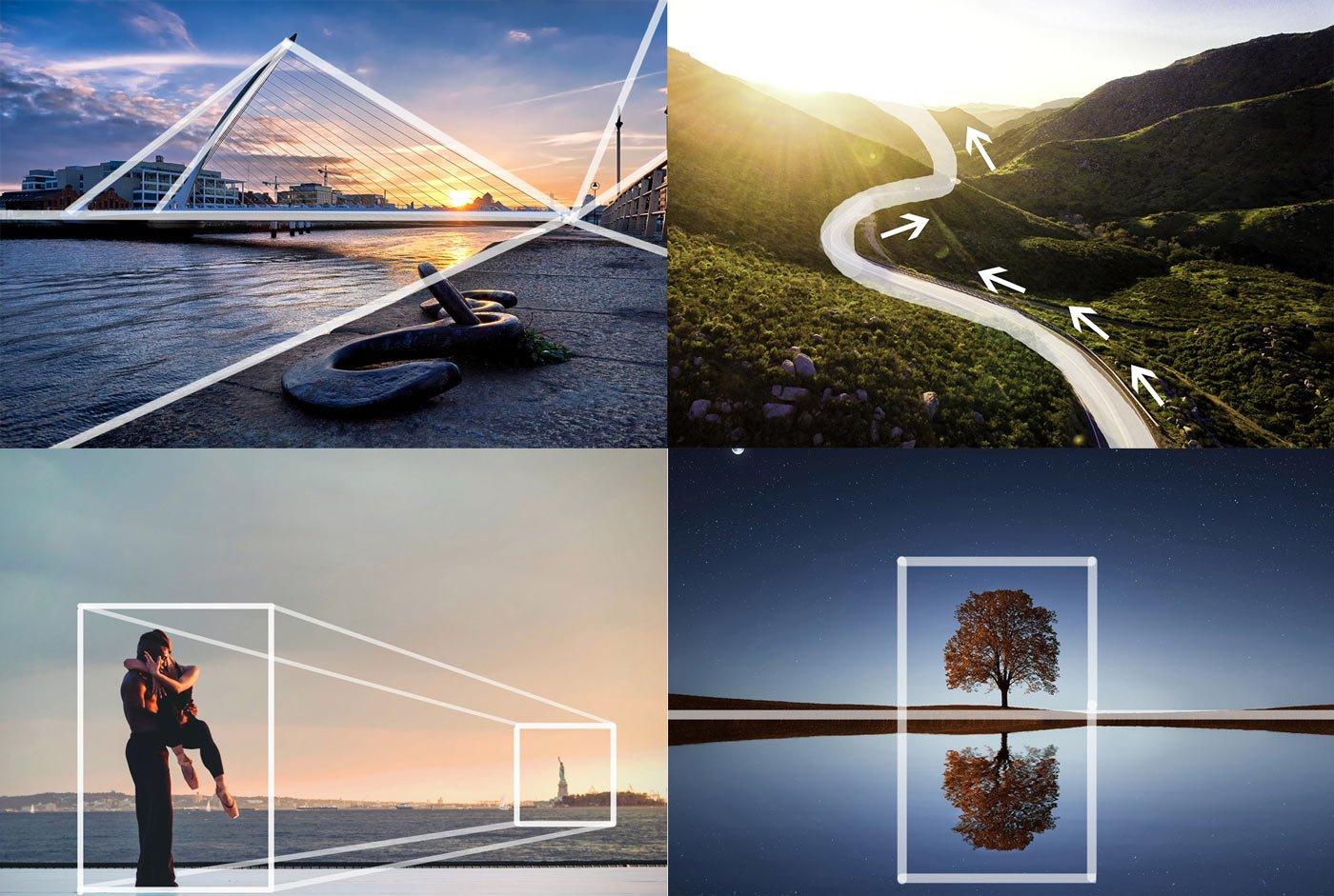Bildkomposition Tipps