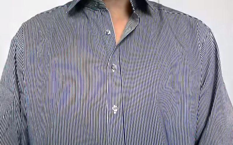 Der Moire Effekt Bei Kleidung Ansichten Eines
