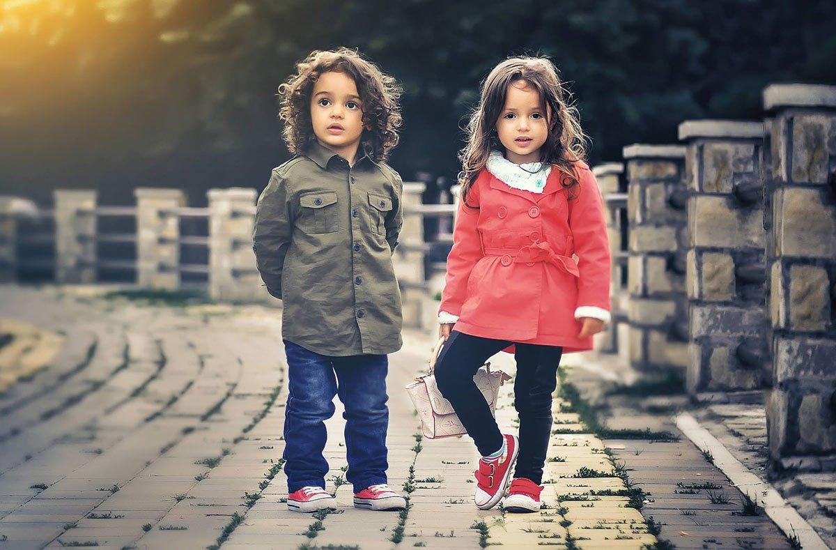 Kindermodels Deutschland Agenturen