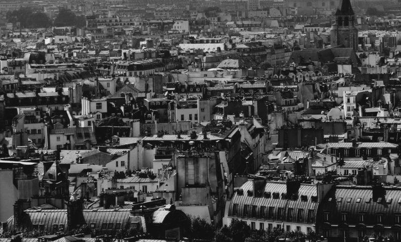 Positiver Raum Paris