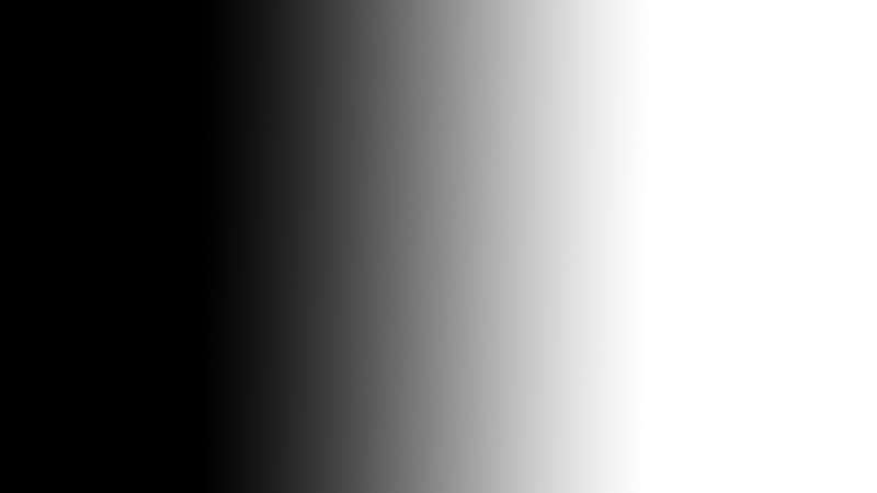 Schwarz-Weiss-Fotografie Kontrast