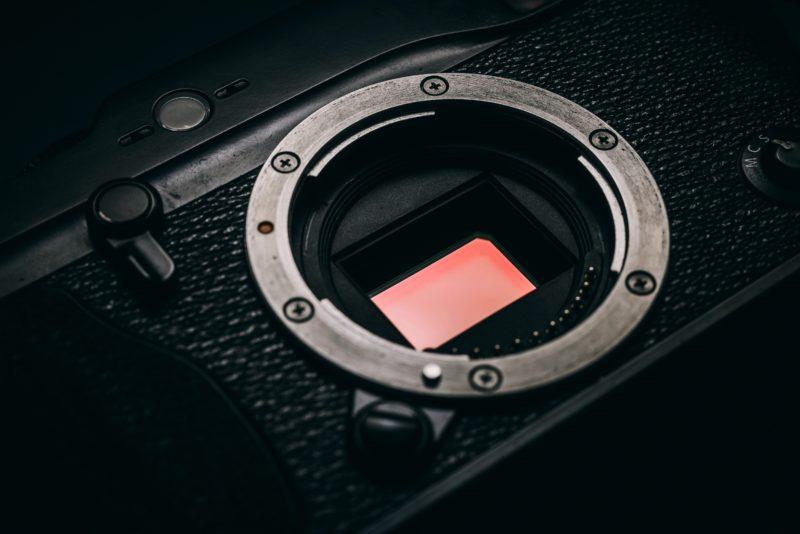 Bildsensor Kamera