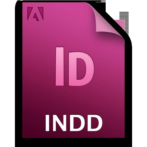 Bildformate INDD