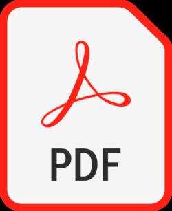 Bildformate PDF