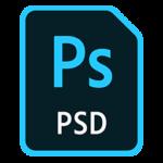 Bildformate PSD
