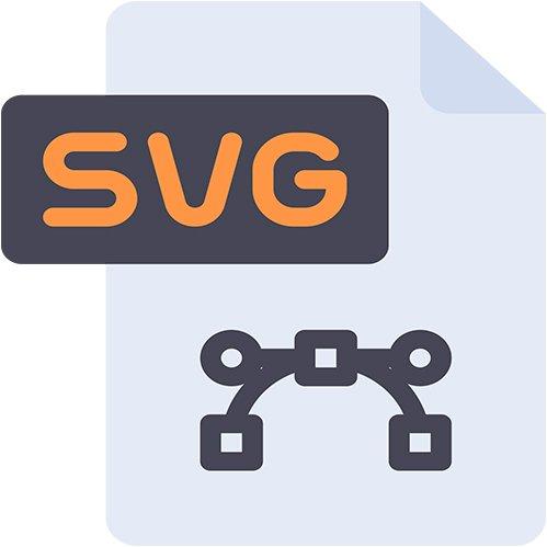Bildformate SVG