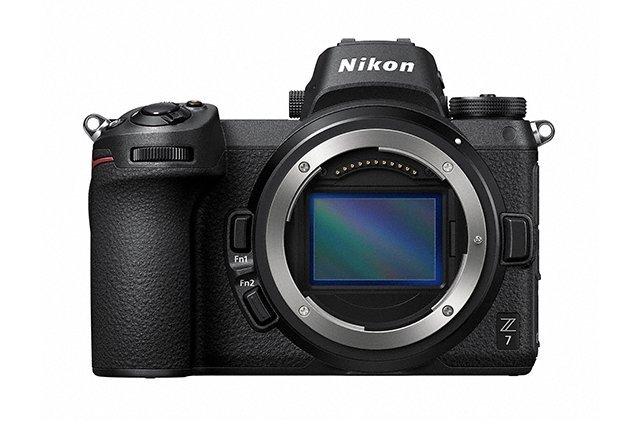 Systemkamera Nikon Z7