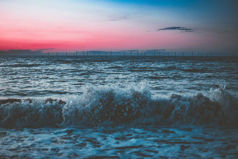 megapixel beach