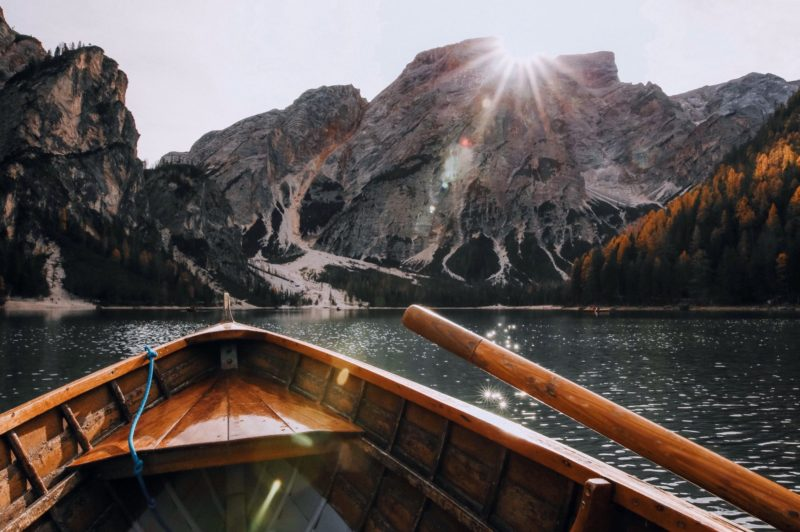 megapixel boat