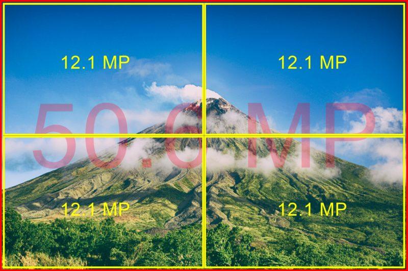 megapixel comparison2